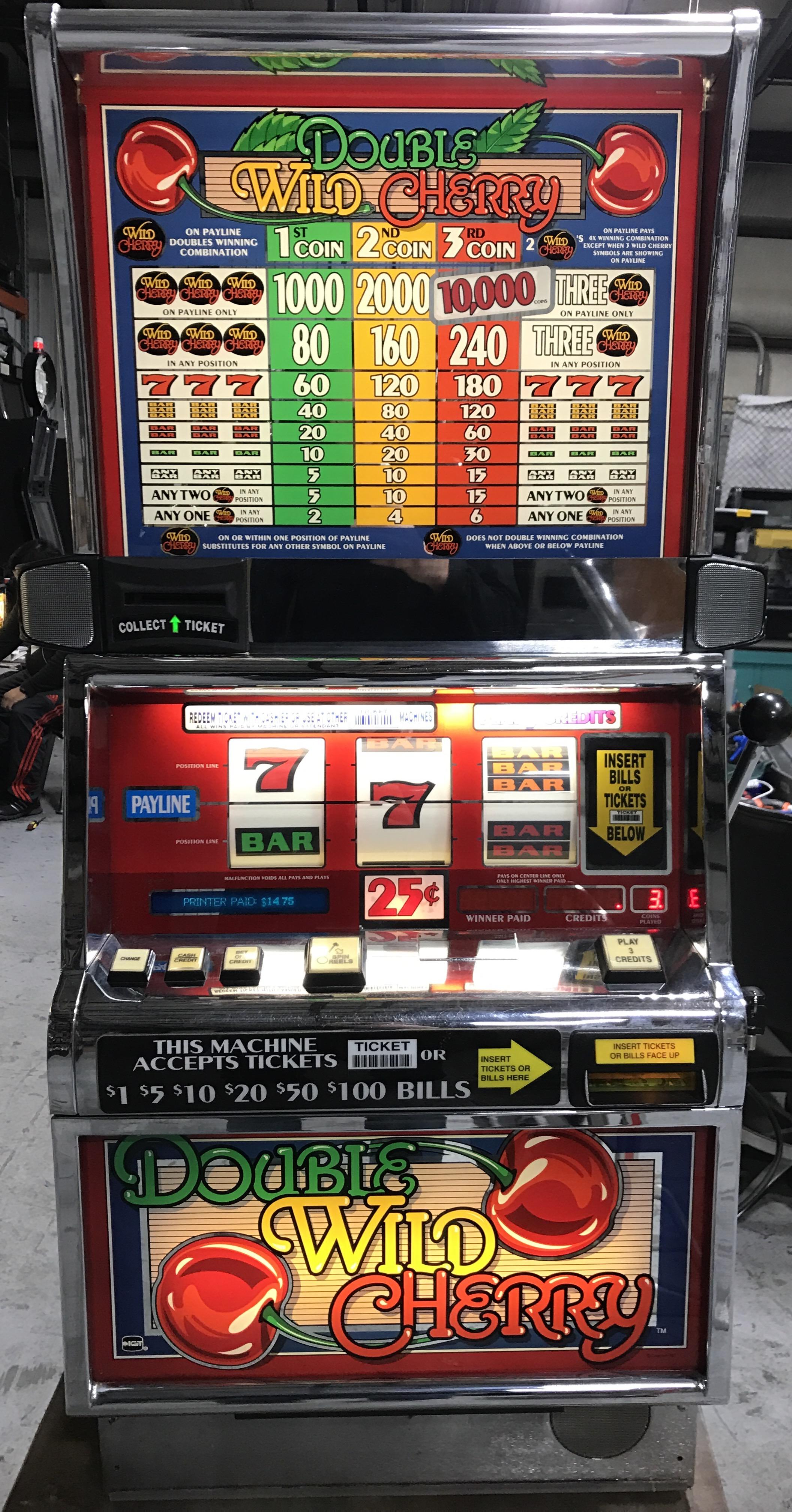 Slots machines valor 29466