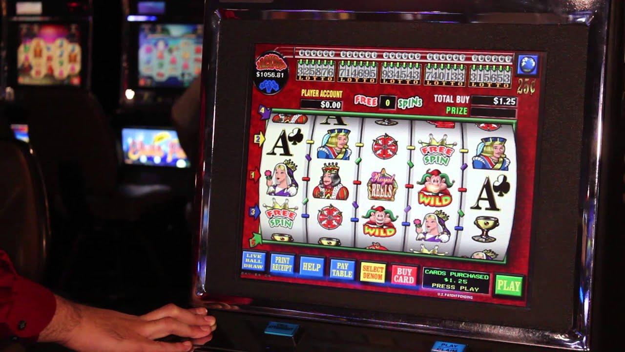 Casinos IGT 43860