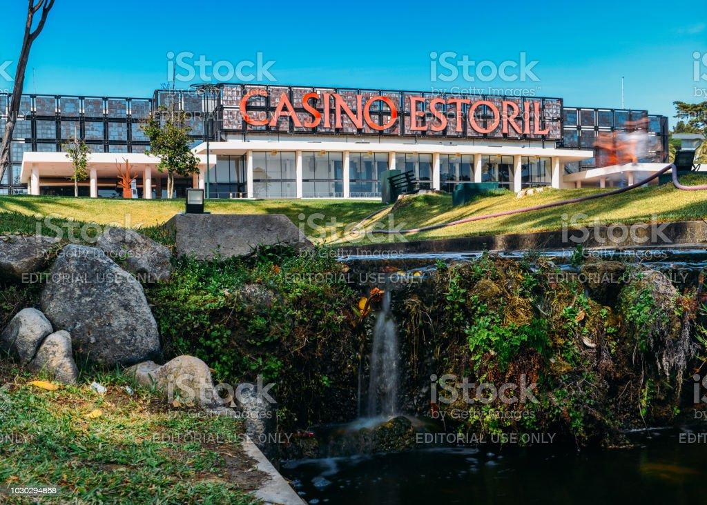 Casino estoril 35117