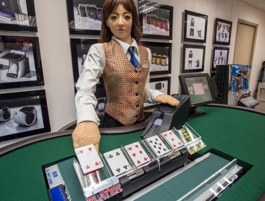 Assistência poker casino 57649