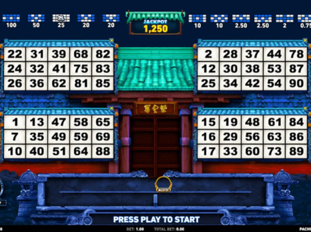 Casinos relax gaming 12168