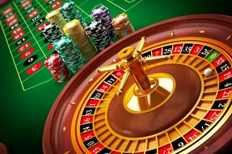 Roleta poker 20130