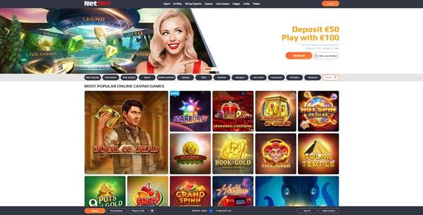 Casino online 52138