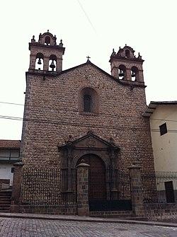 Igrejas de cusco 26836