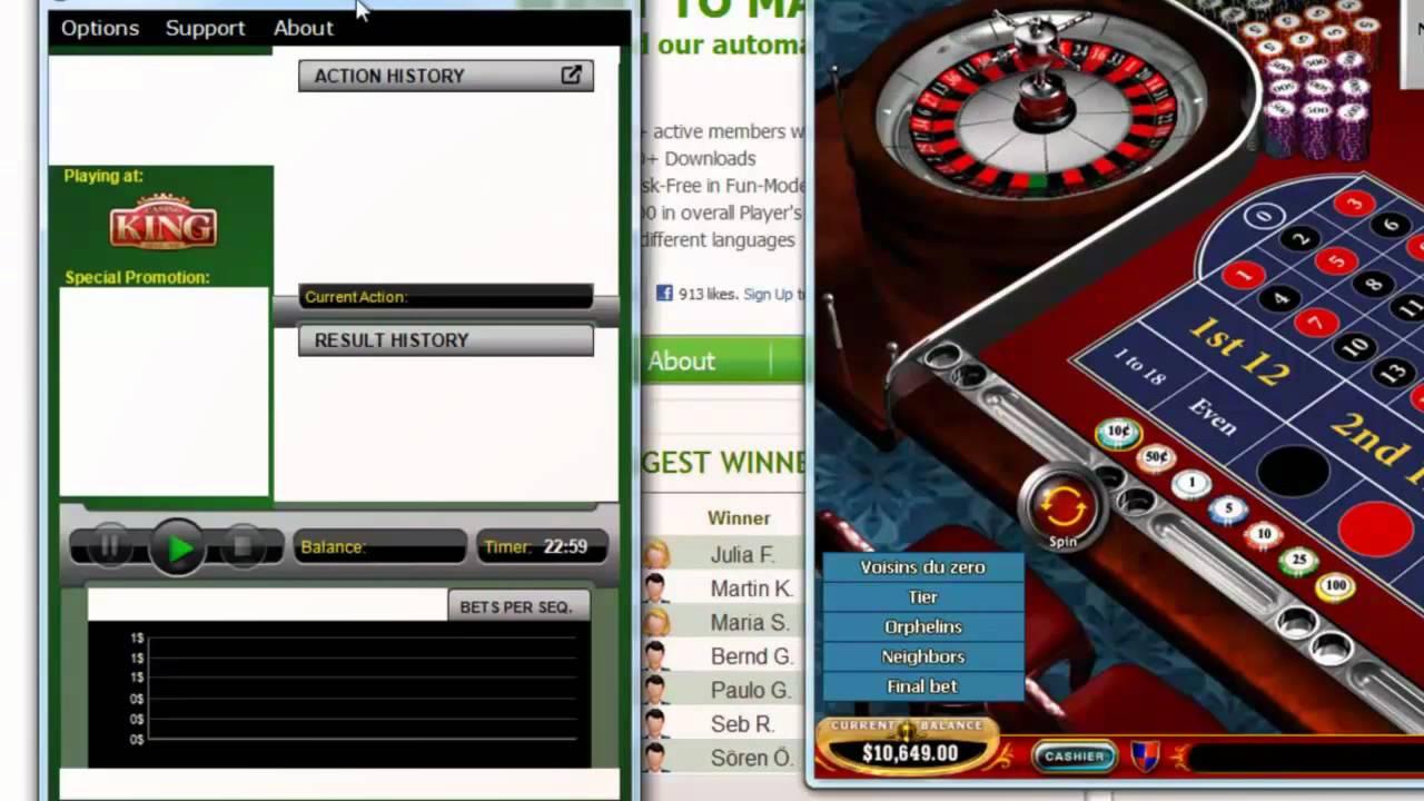 Casinos lightning box 59042