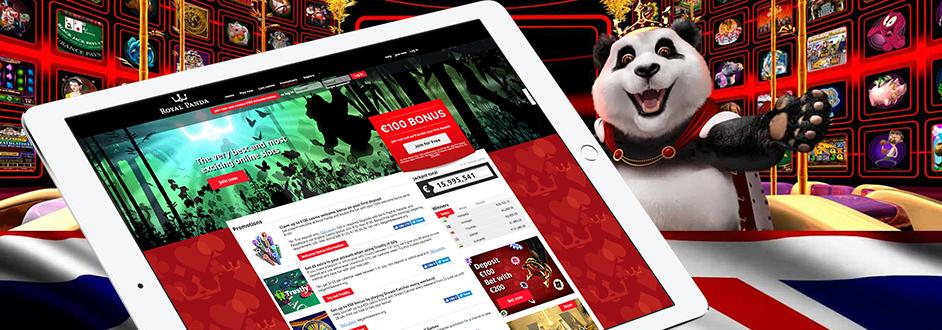 Royal Panda cassinos 32161