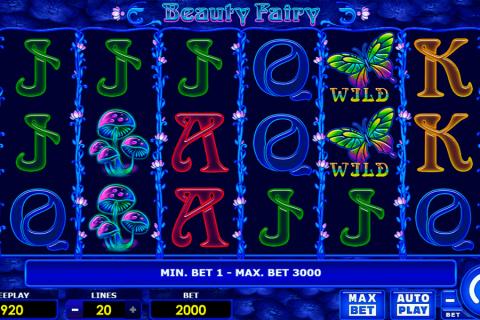 Casinos amatic Brasil 43447