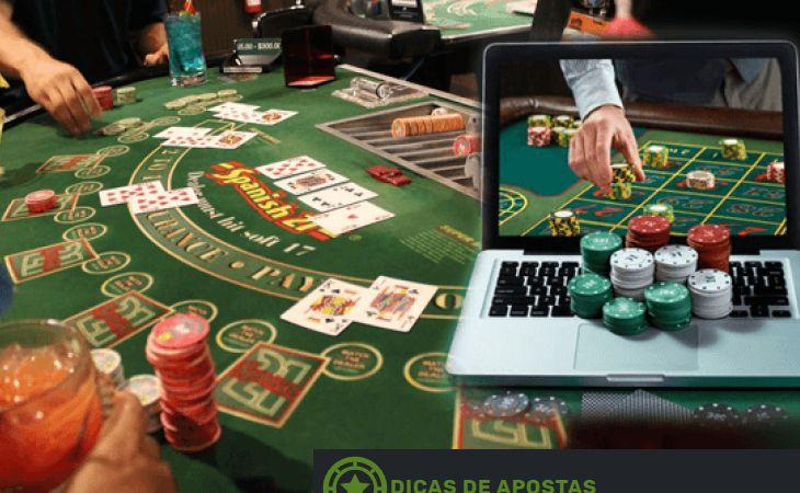 Melhor casino cadastro 12907