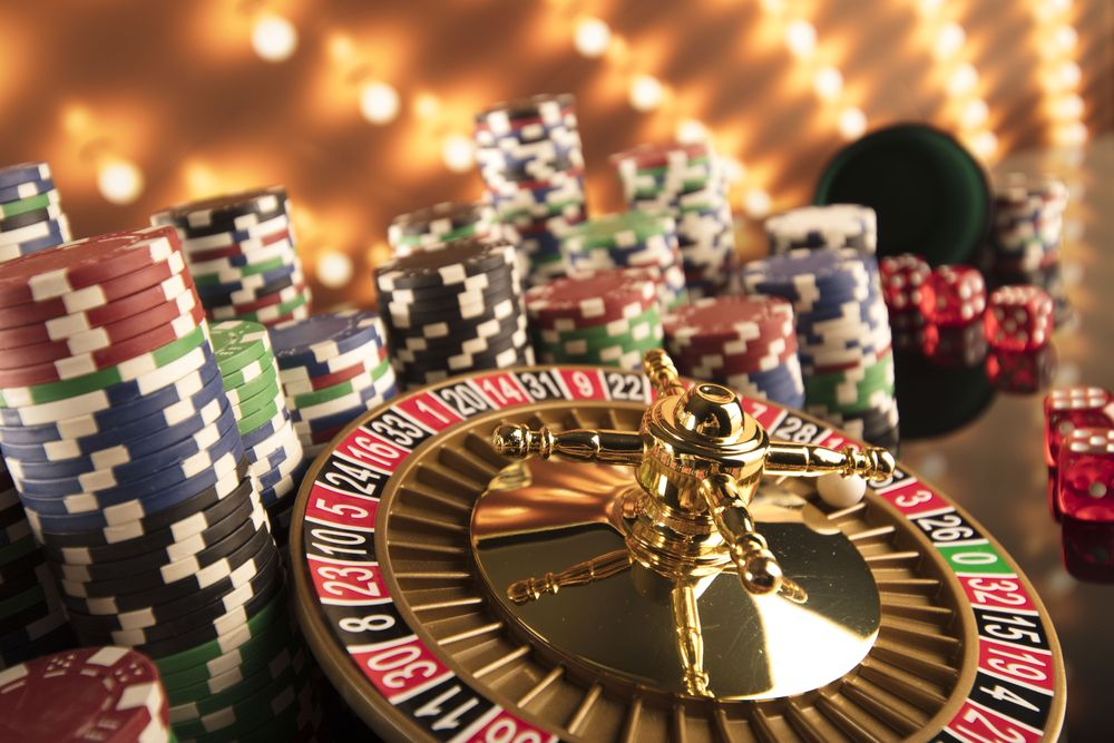 Bonus casino poker Brazil 42695