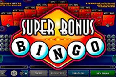 Bingo eletronico 67936