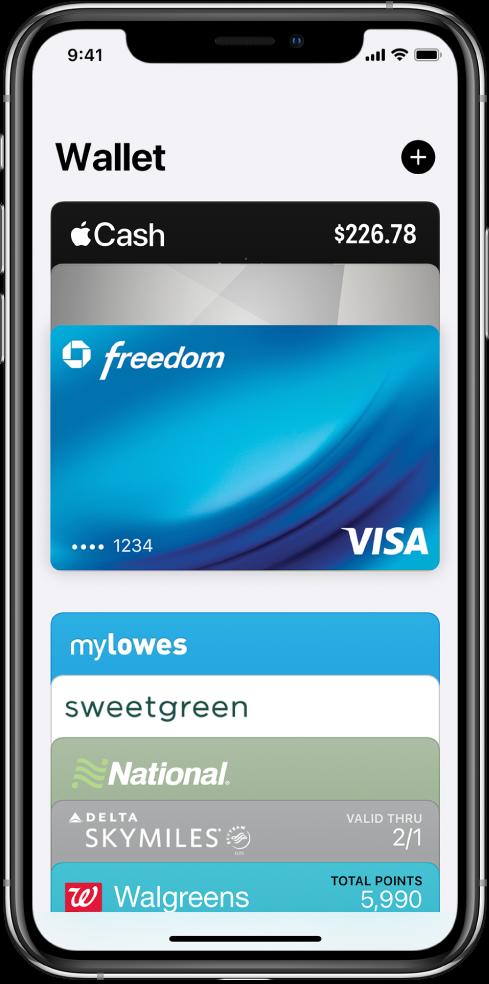 Wallet app campeonato espanhol 43501