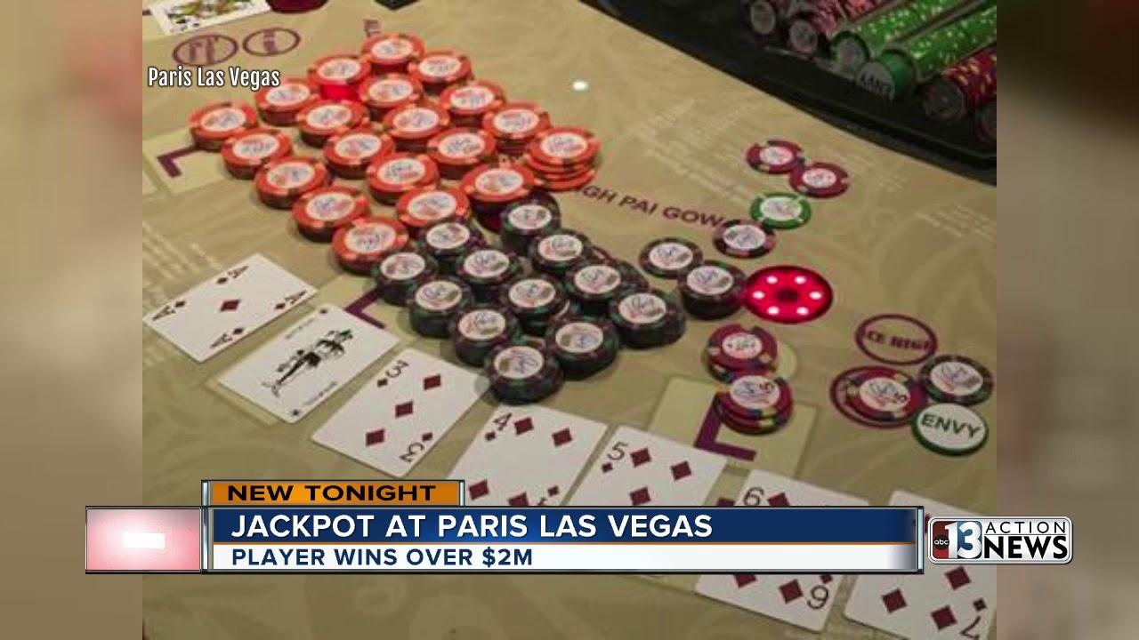Casinos vencedor pai gow 34355