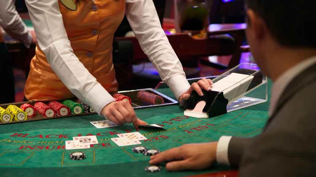 Casinos rival 12356