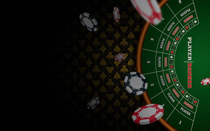 Blackjack pro baccarat jogo 23389
