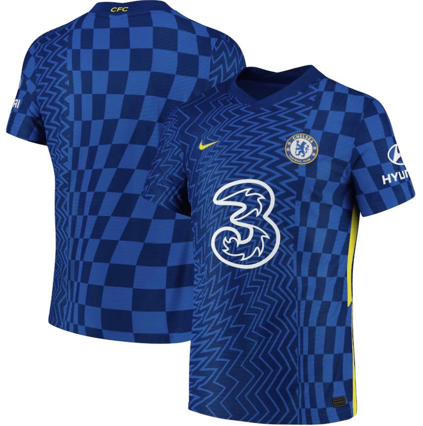 Chelsea camisa baixar vídeo 52400