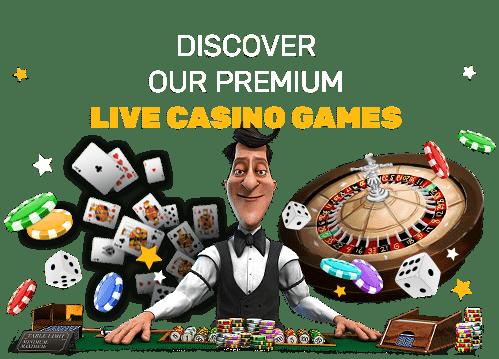 Bingos online casino 25770