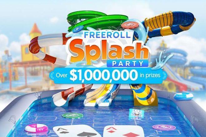 Freeroll milhão oi 46786