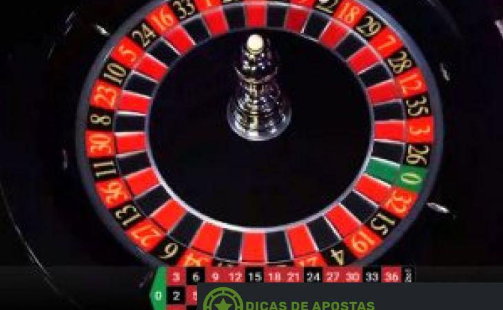 Dúvidas loteria roleta 63671