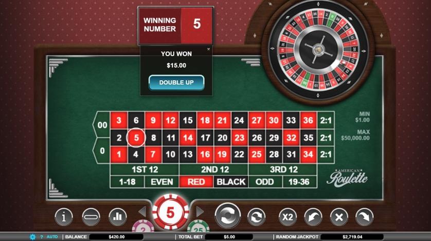 Multiwheel roulette casinos 19875