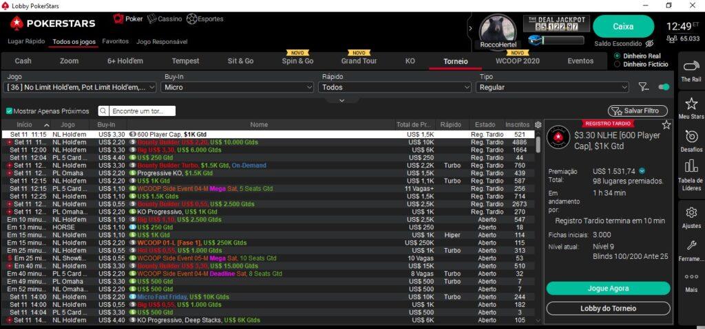 Poker online Brasil minha 33817