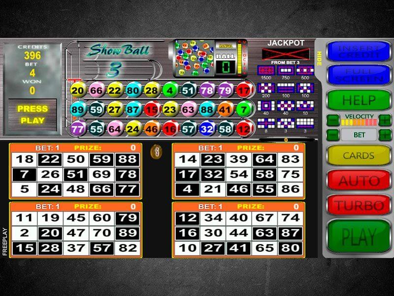 Casino virtual bingo 42870