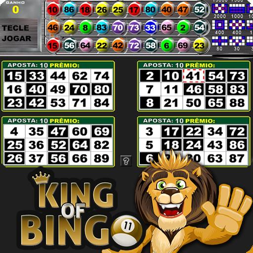 Video bingo highlander 21676