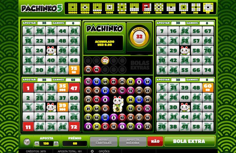 Casino pelo 32673