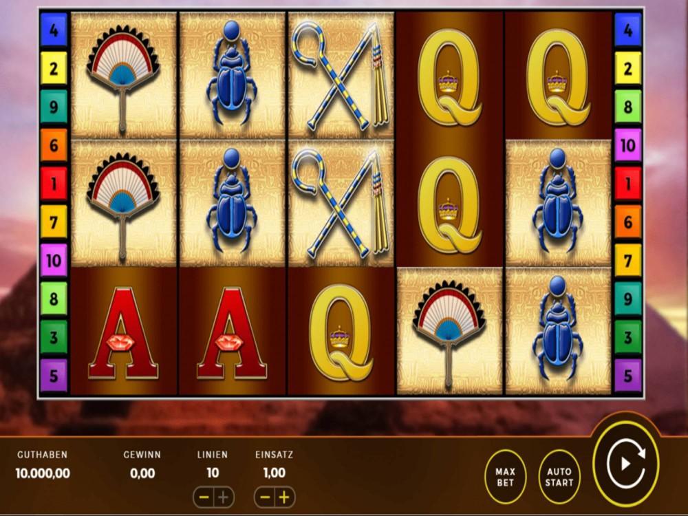 Bally wulff vídeo poker 27448