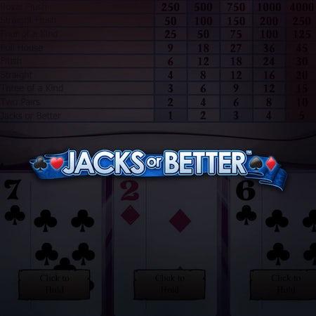 Jogo video poker betfair 49879