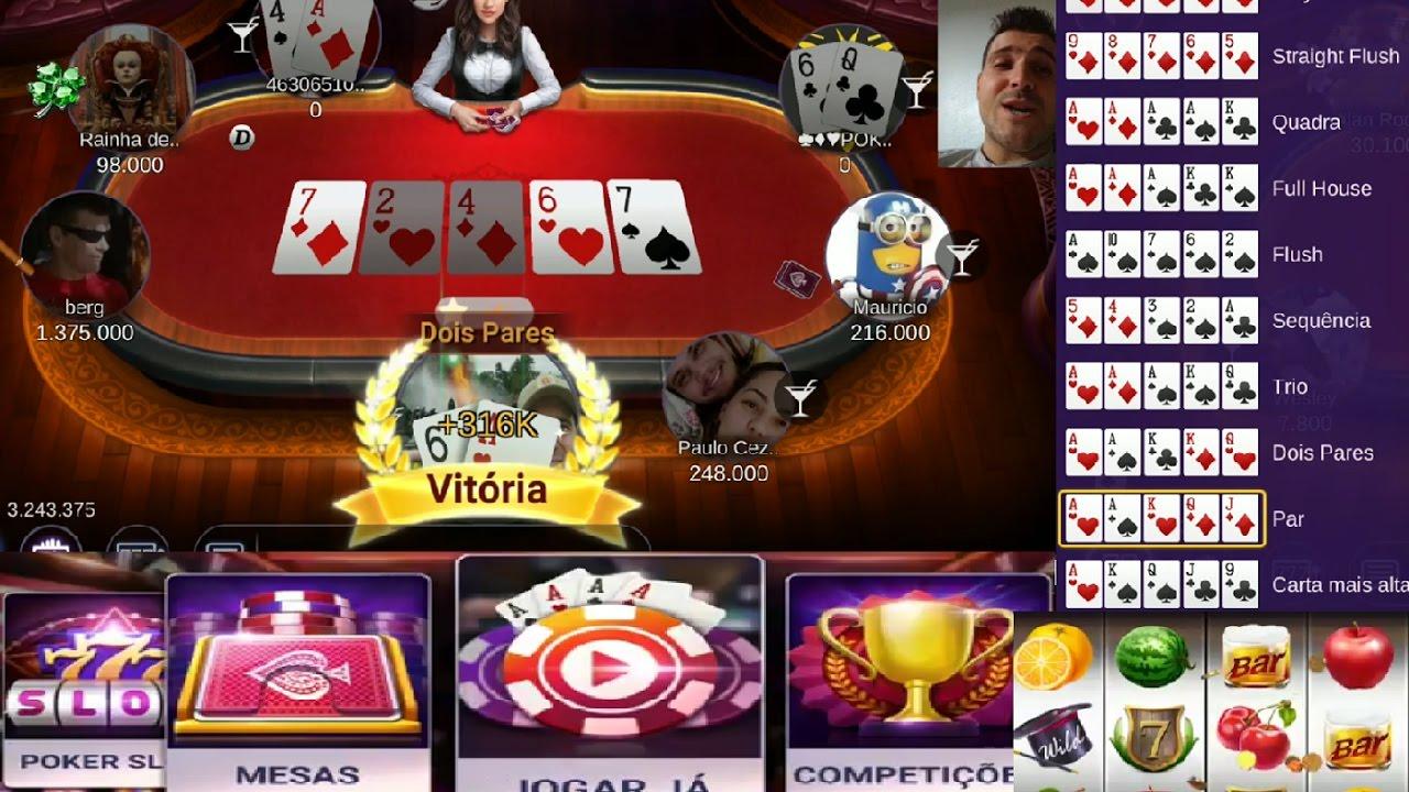 Jogo poker tipbet 15282