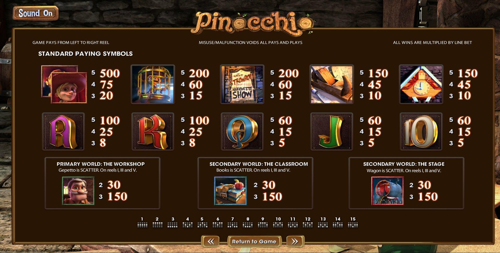 Slot machine 37263