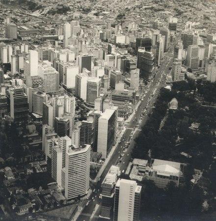 Cruzeiro Portugal 19921