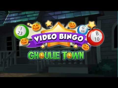 Video bingo 32421