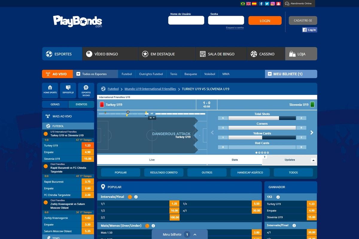 Playbonds 50 online 59458