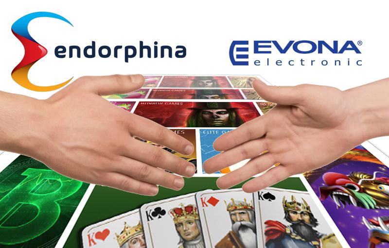 Casinos endorphina sporting 28222