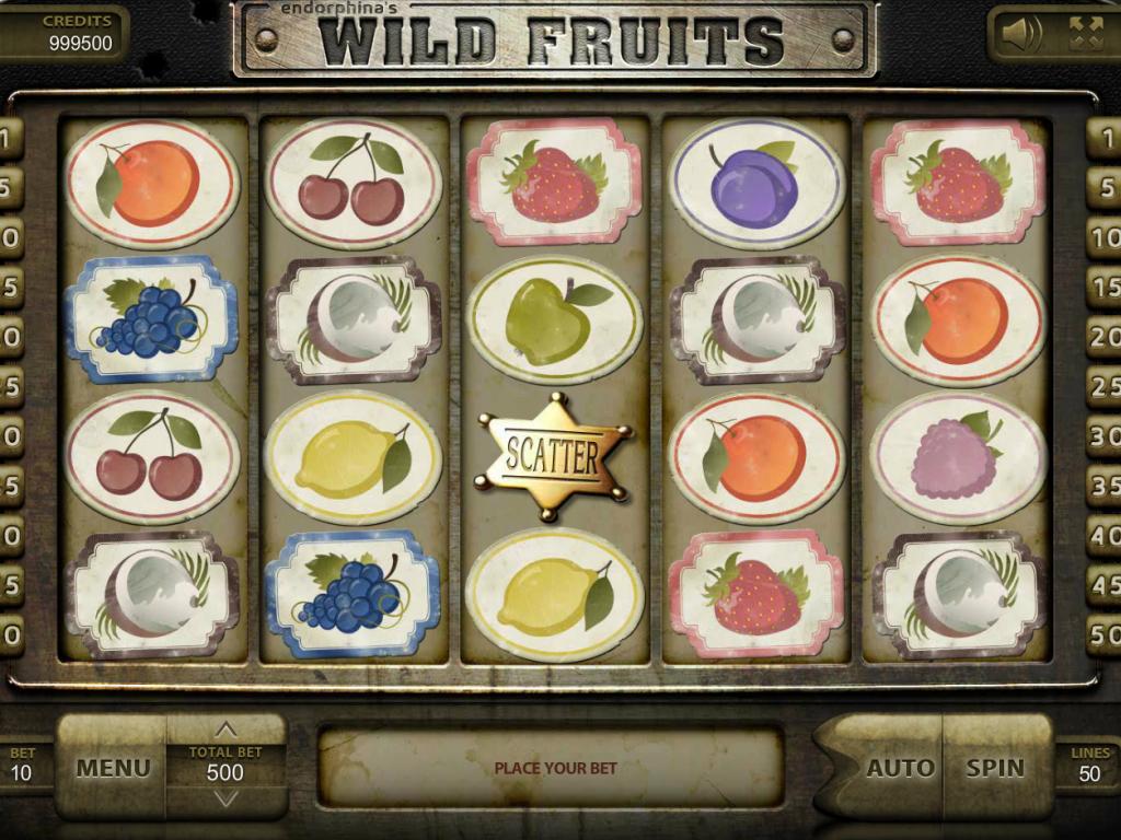 Fruitz caça 35612