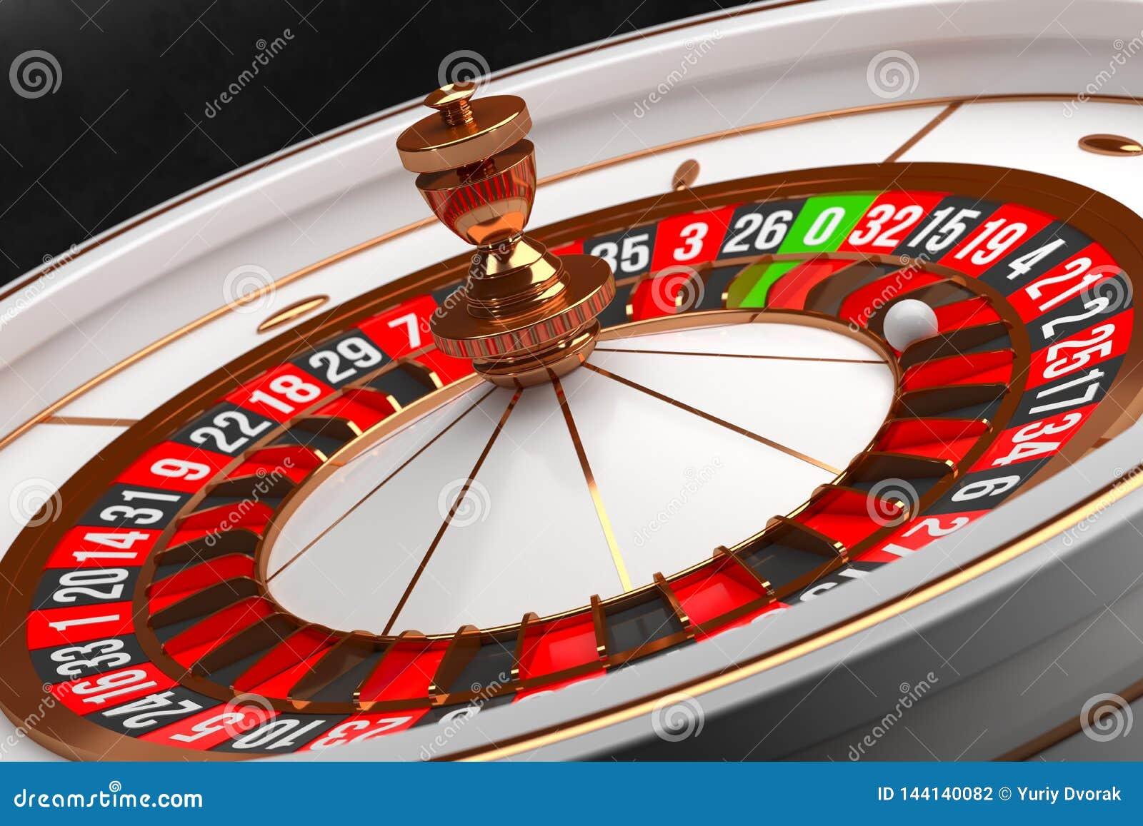 Inchinn gaming roleta 3d 50023