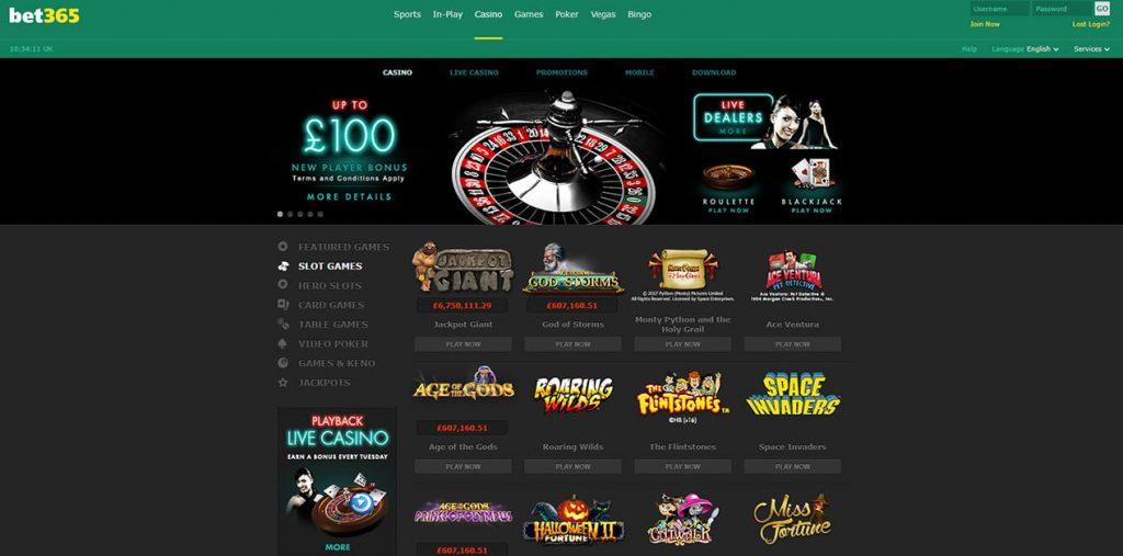 Casino ao 65845