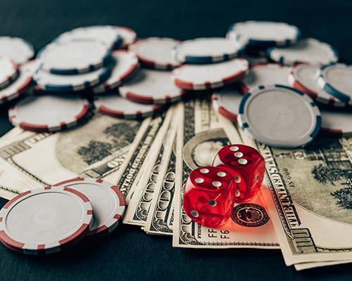 Cassino dinheiro real jogo 23355