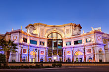 Caesars palace wikipedia 13887