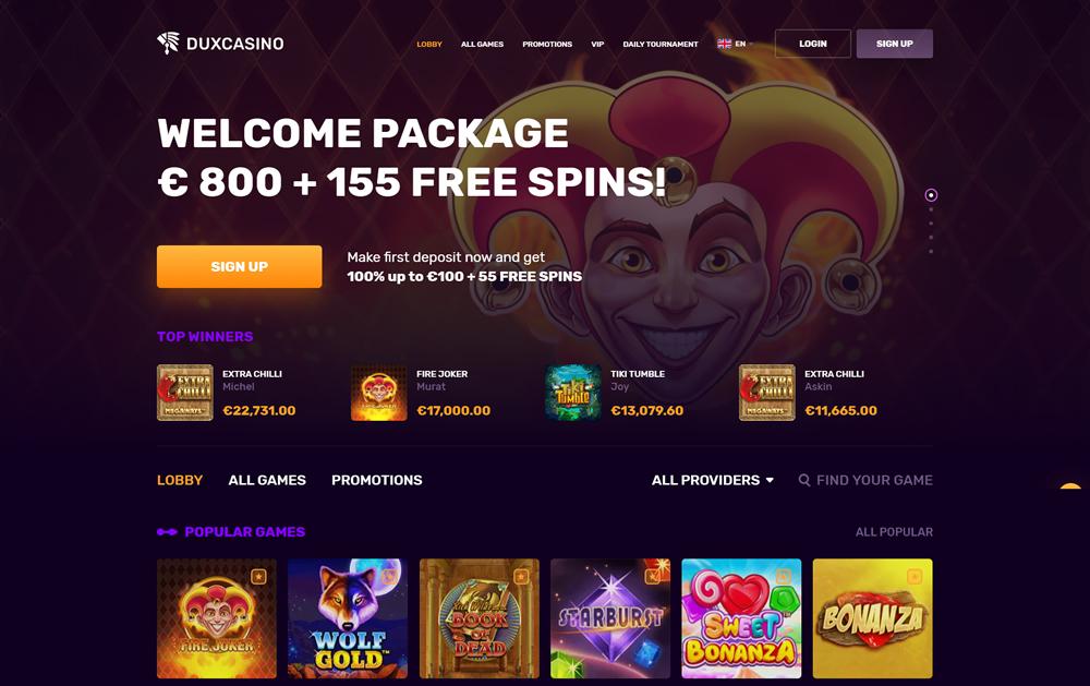 Attraction casino Brasil gamomat 22711