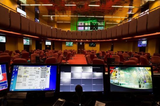 Sala de bingo National 46677