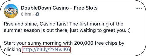 Slot online 45186