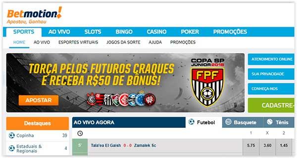 Esporte bet Brasil jogou 17691
