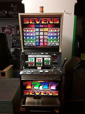 Bally gambling 31135