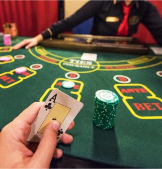 Video de poker 41177