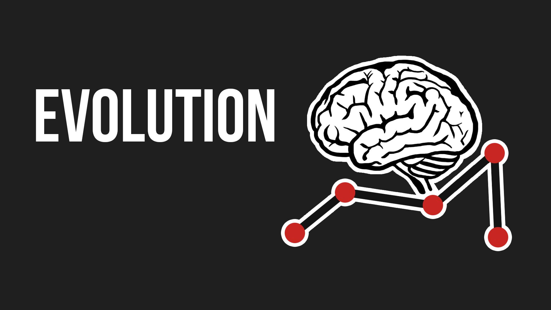 Evolution game simulator 60351