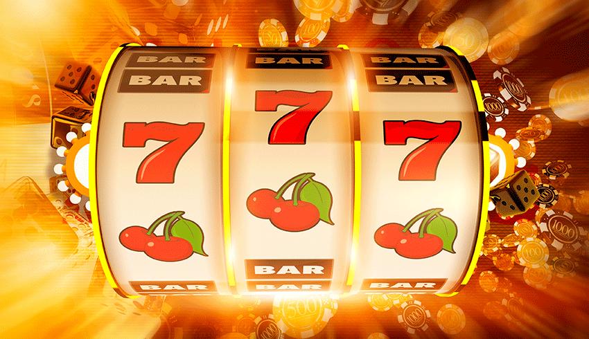 Casinos RTP caça níquel 65388
