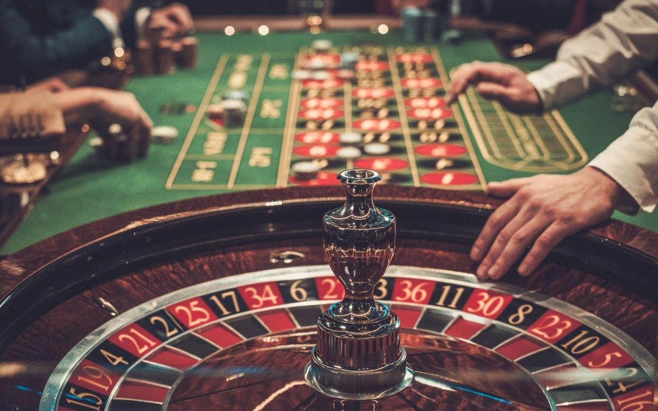 Casinos quickspin 24336