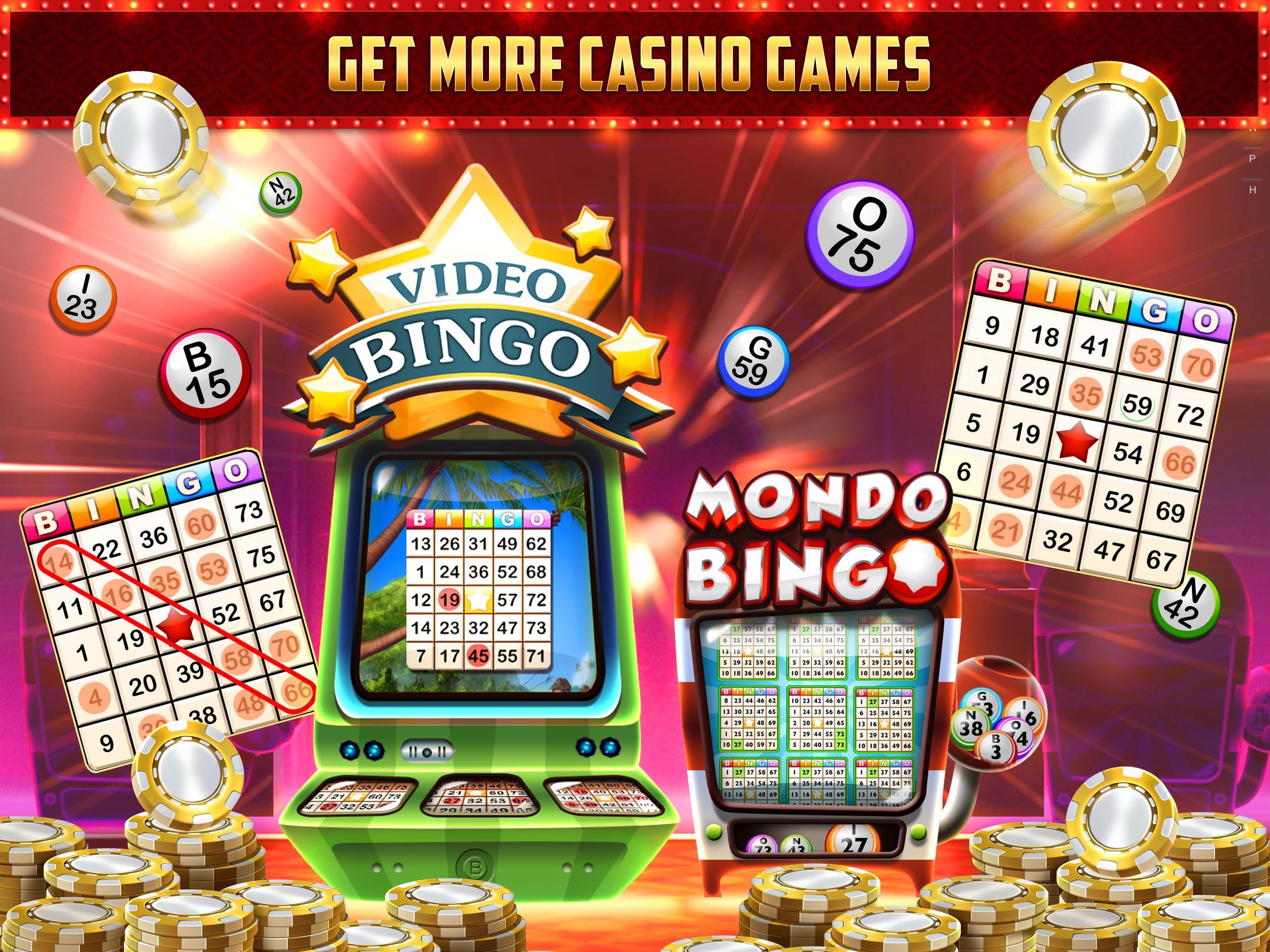 Casinos pocketdice king bingo 32400